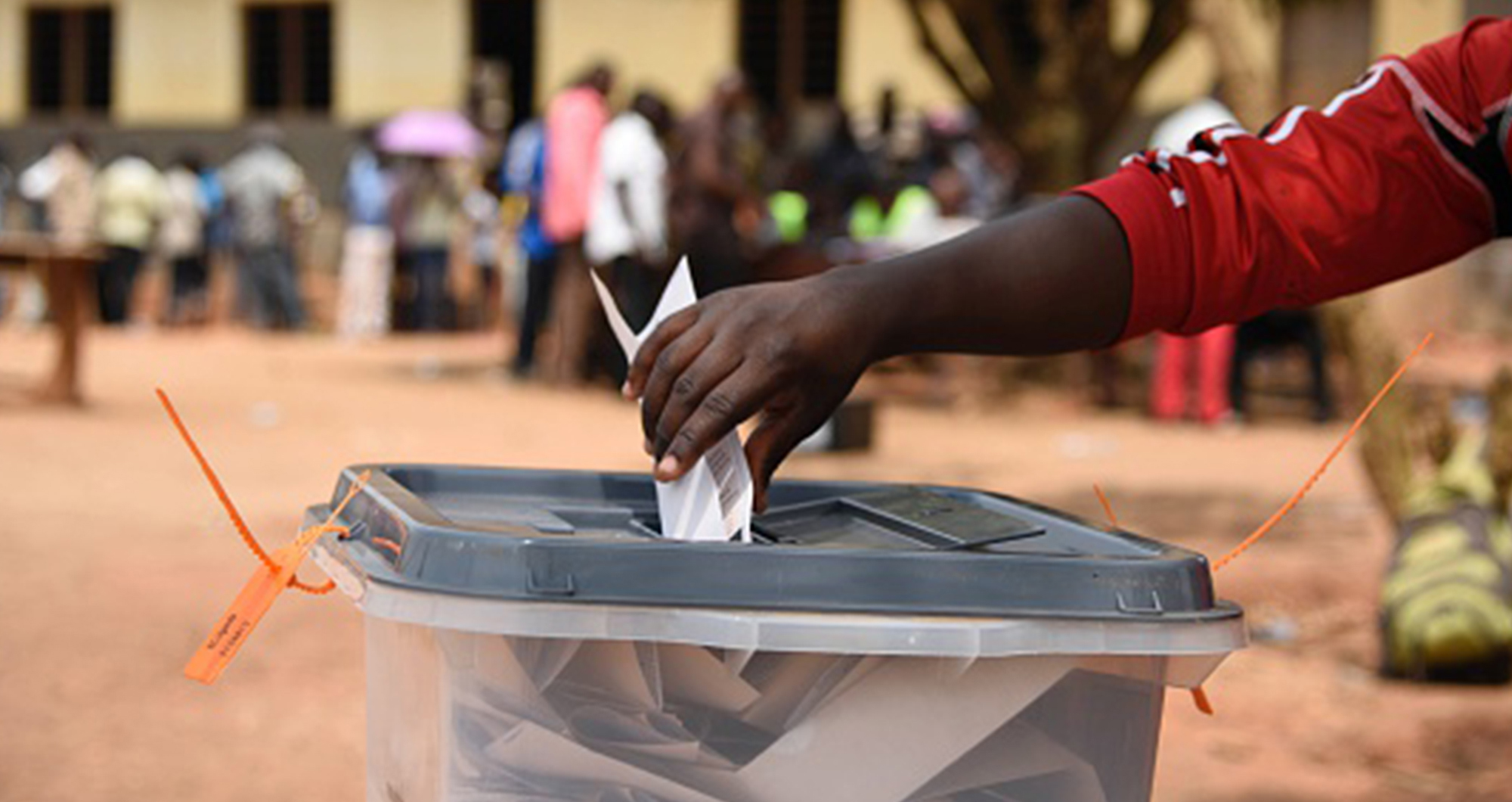The Future Of Democracy: What Way For Eastern Africa?
