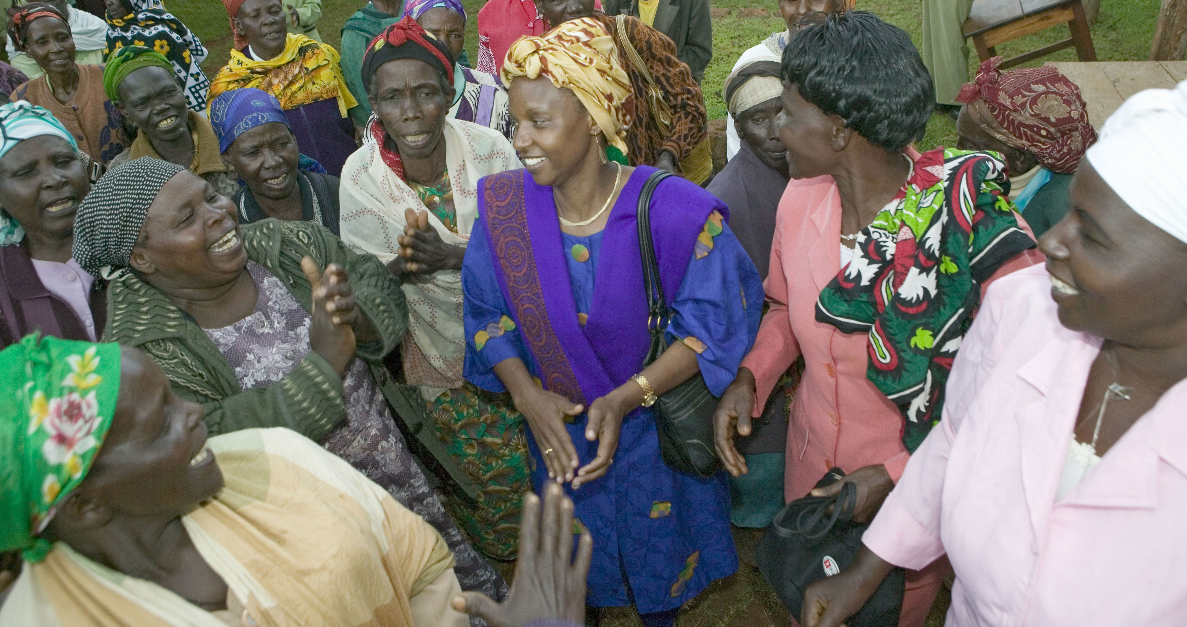 Women's Rights In Eastern Africa:  Great Strides But Challenges Abound
