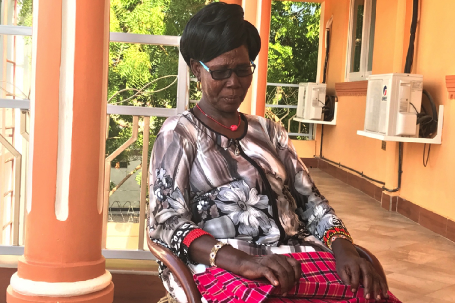 She Beat All Odds, Made History To Become First Elected Female Turkana County Assembly Member