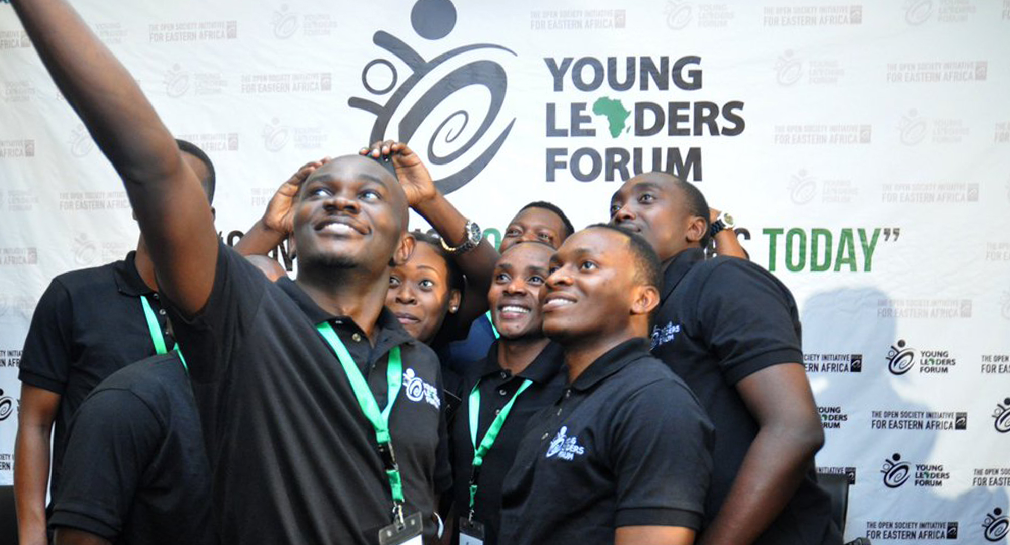 2nd Young Leaders Forum